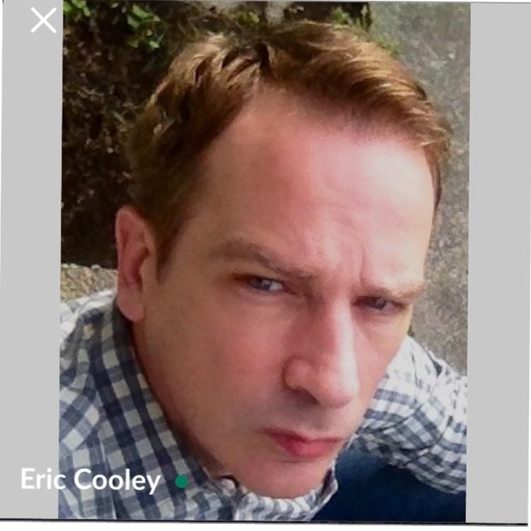 Eric – Previous Employee